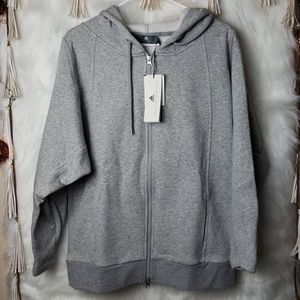 NEW Adidas Stella McCartney Essential Hoodie